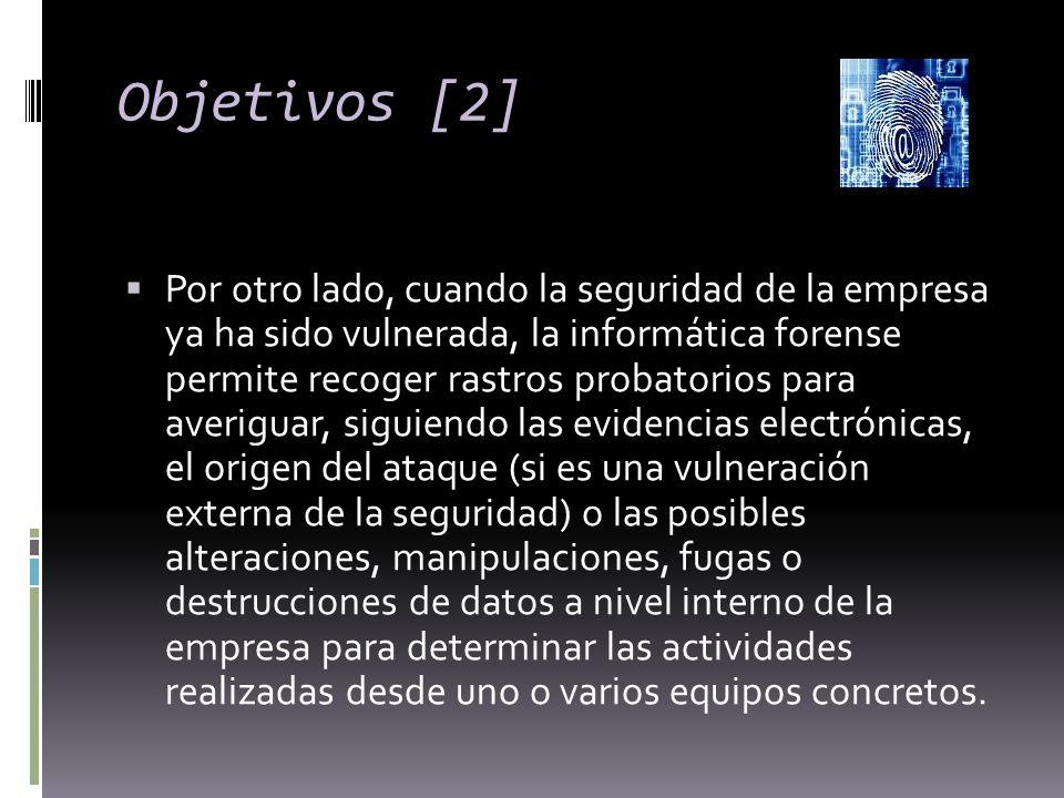 Objetivos [2]
